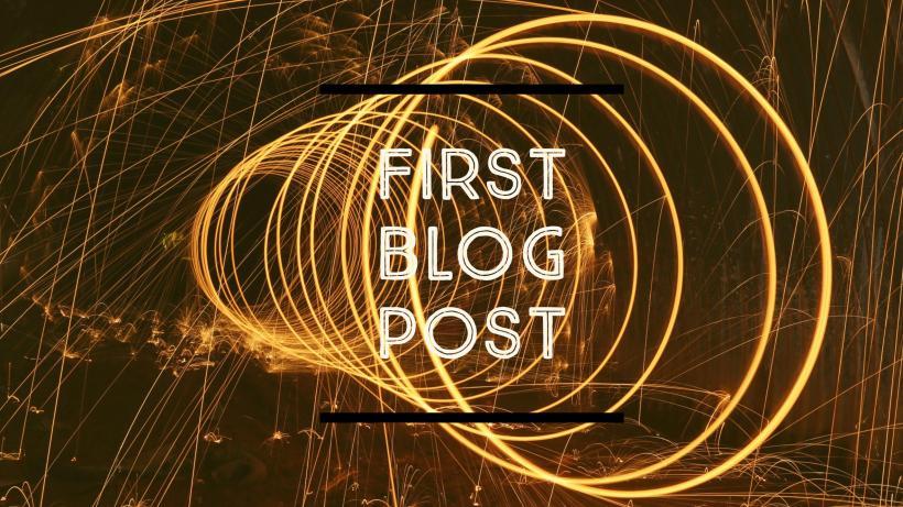 Chloe Rudd - First blog post header image